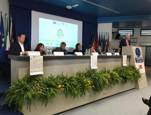 Agricoltura sociale e inclusione lavorativa.