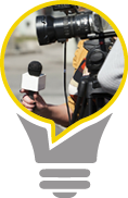Servizi Giornalistici Idea Logos